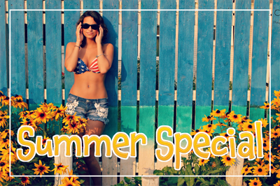 Summer Special Photo